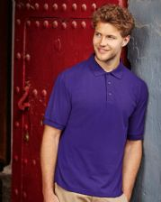 63402 Fruit Of The Loom 65/35 Pique Polo Shirt